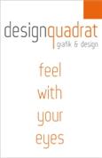 Monika Weidinger -  designquadrat grafik & design