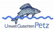 Petz OG - Umweltgutachten Petz - Technisches Büro für Ökologie und Umweltschutz / Fischereibiologie - Gewässerökologie