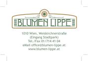 Ing. Anton Lippe - Blumen Lippe - Stadtpark