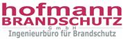 hofmann-BRANDSCHUTZ GmbH - hofmann-BRANDSCHUTZ GmbH, Ingenieurbüro für Brandschutz