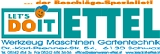 Gebr. Ettel GmbH & Co.KG. - Lets do it Ettel