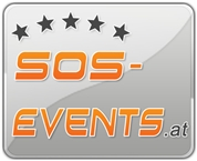 Wolfgang Fischer - SOS-Events.at