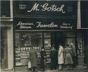 M. Gotsch e.U. - Uhren- Juwelen Einzelhandel