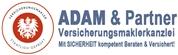 Dipl.FW (FA) Walter Adam - ADAM & Partner - Ihre Versicherungsmaklerkanzlei