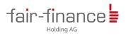 fair-finance Holding AG - Beratungs- und Beteiligungsgesellschaft