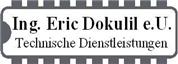 Ing. Eric Dokulil e.U. - Ing. Eric Dokulil e.U., technische Dienstleistungen