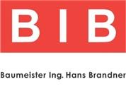 Ing. Hans Erwin Brandner - Baumeister