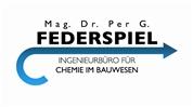 Mag. Dr. Per Günter Federspiel - Ingenieurbüro für Chemie im Bauwesen