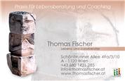 Thomas Fischer -  Lebens-und Sozialberater