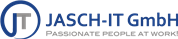 JASCH-IT GmbH -  Passionate people at work!