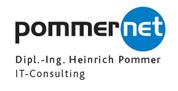 Dipl.-Ing. Heinrich Pommer -  Pommer.net