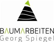 Georg Arnulf Spiegel - Baumarbeiten Georg Spiegel