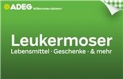 Martina Leukermoser e.U. - ADEG Markt Leukermoser - Lebensmittel • Geschenke • & mehr