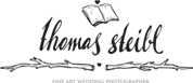 Mag. Thomas Steibl, LL.B. (WU) -  Thomas Steibl - Fine Art Wedding Photographer