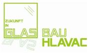 Gerhard Hlavac -  Glas und Glasbau