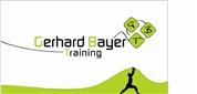 Ing. Gerhard Ernst Bayer - Ganzheitliche Gesundheit - Bewegung, Ernährung und Kognitives Stressmanagement