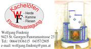 Wolfgang Findenig - Hafnermeister - Fliesenverlegung