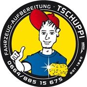 Wolfgang Bernhard Kuprian -  Fahrzeug-Aufbereitung Tschuppi
