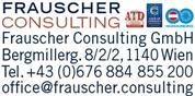 Frauscher Consulting GmbH