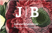 Juliane Brummayer -  Beauty Point and Make Up Artist by Channoine
