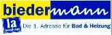 Biedermann Gesellschaft m.b.H. - Die 1. Adresse für Bad & Heizung