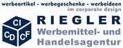 Edith Riegler -  RIEGLER Werbemittel- und Handelsagentur