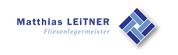Matthias Leitner -  Fliesenleger