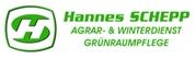 Hannes Schepp -  Hannes Schepp / Agrar-, Winterdienst / Grünraumpflege