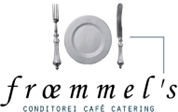 froemmel's conditorei cafe catering GmbH