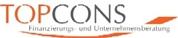 TOPCONS Finanzierungs- und Unternehmensberatung GmbH