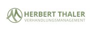 Dipl.-Ing. (FH) Herbert Thaler - Herbert Thaler Verhandlungsmanagement