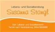 Susanna Stangl - Lebens- und Sozialberatung