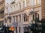 Marc Aurel Hotelbetriebsgesellschaft m.b.H. - Hotel Marc Aurel