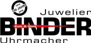 Binder OG - BINDER Juwelier & Uhrmacher