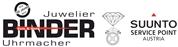 Binder OG - BINDER Uhren-Juwelen-Sportpreise-Uhrmacherwerkstätte, CNC-Gravuratelier