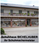 Friedrich Bichelhuber & Co KG - Schuhhaus Bichelhuber