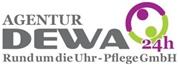 AGENTUR DEWA Rund um die Uhr - Pflege GmbH Logo