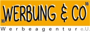 'Werbung & Co.' Werbeagentur e.U.