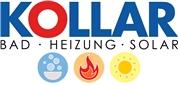 Kollar GmbH - Bad Heizung Solar