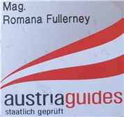 Mag. Romana Fullerney