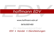Mag. Andreas Hoffmann - hoffmann-EDV