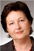 Gabriele Böhm-Nevole -  Staatlich geprüfte Fremdenführerin