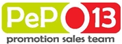 PePO13 GmbH - promotion sales team