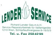 Richard Lender Gesellschaft m.b.H. - LENDER SERVICE