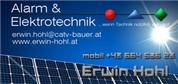 Alarm & Elektrotechnik EH e.U.