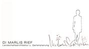Dipl. Ing. Maria Elisabeth Rief - Landschaftsarchitektur und Gartenplanung e.U. - Landschaftsarchitektur u. Gartenplanung
