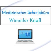 Jakob Karl Wimmler, MA -  Medizinisches Schreibbüro Wimmler-Knafl