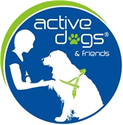 Mag. phil. Nicole Hartinger -  active dogs & friends