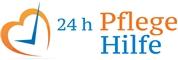 24h Pflege & Hilfe ASP e.U. Logo