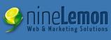 nineLemon Web & Marketing Solutions e.U. - Beratungsunternehmen spezialisiert auf Internet und Online Marketing Lösungen.